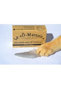"""Le """"Ô-Marnais"""", savon..."""