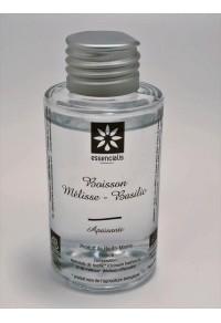 Boisson mélisse basilic bio 5cL